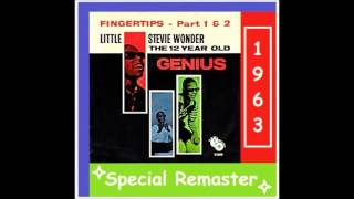 Little Stevie Wonder - Fingertips Part 1 & 2