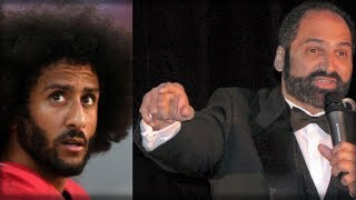 4-TIME SUPER BOWL CHAMP GRINDS KAEP INTO GROUND