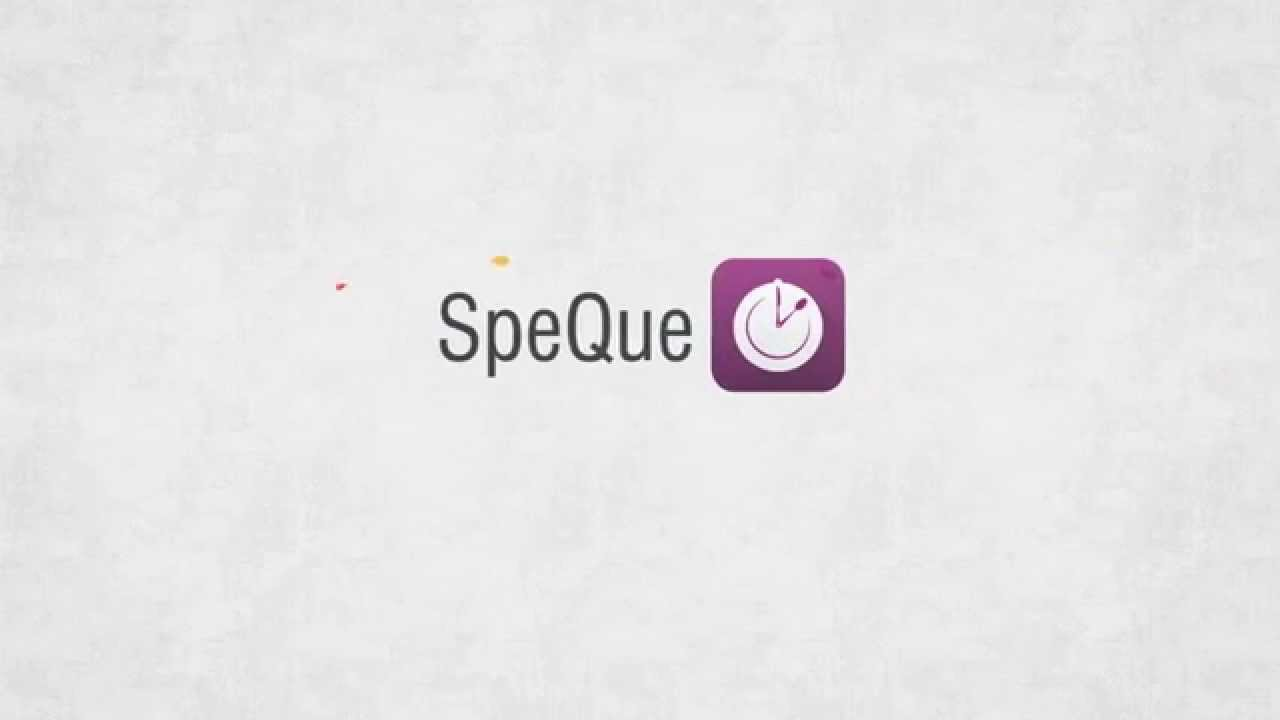 SpeQue: Your partner in eating out