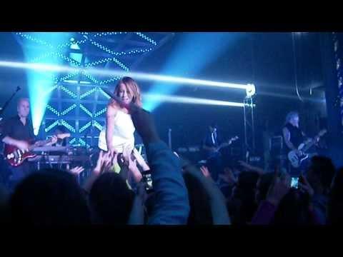 Marie-Mai - Je Cours ( Live )