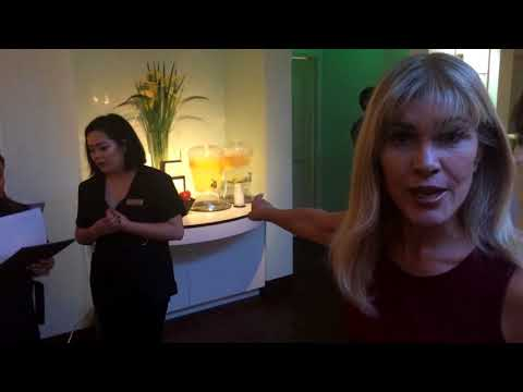 Burke Williams Spa Hollywood for Health & Beauty