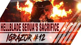 hellblade Senuas Sacrifice обзор  IGRAZOR 12  Психологическое инди