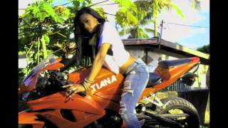 Tiana - One Stuck Whine [JUNE 2012]
