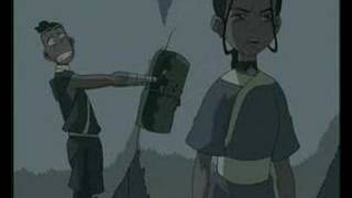 Avatar Music Video - Woo Hoo