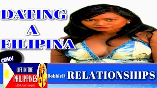 How To Explain Dating A Filipina To Your Family
