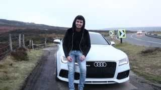 Audi RS7 Review by Lord Aleem