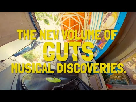 Youtube: GUTS – STRAIGHT FROM THE DECKS 2 • COMPILED BY GUTS! (OFFICIAL TRAILER)