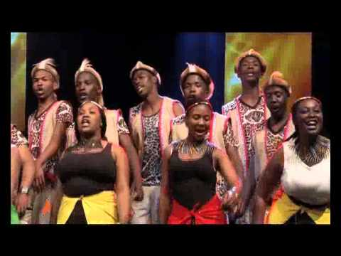 Duduza serenades   Sholoko Clip5