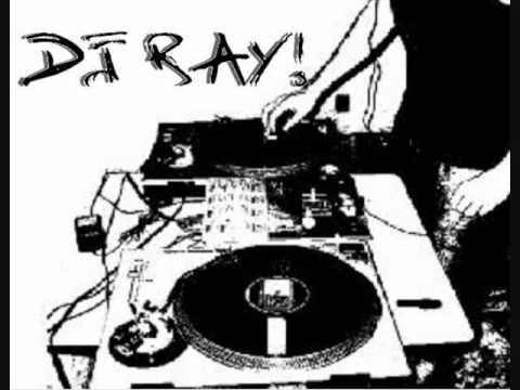 True - DJ Ray Remix