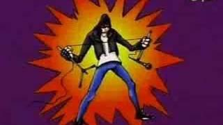 Ramones - Spider Man