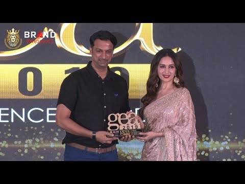 Manav Manglani Won GEA2019 Award For Best Bollywood Photographer Of The Year