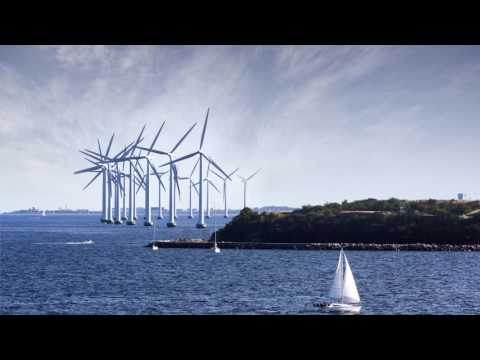 OSIsoft: New Real-time Data Views Are a Hit at Centrica's Wind Turbine Operations