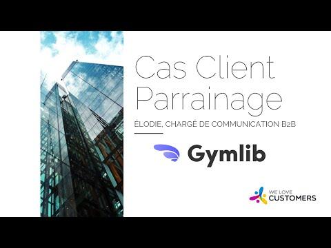 Cas Client Parrainage Gymlib