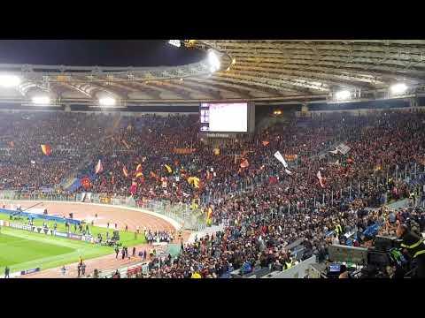 FORZA ROMA FORZA LUPI  - FESTA FINALE ROMA - SCHACKTAR  - IL GIORNALE DI ROMA