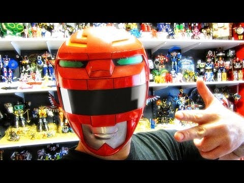 MEGAFORCE FIRST EPISODE! Legacy Morpher Out Now! TRU SALE! (Feb 2013)