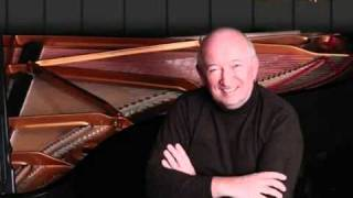 Beethoven - Bagatelle in B flat Major Op.119 No.11 played by John O'Conor