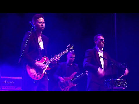 Bojan Ivanovski - LIVE At Guitar Art Festival [TRAILER]