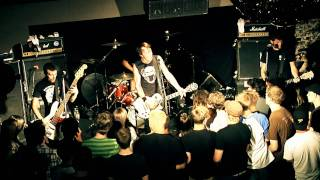 The Flatliners - This Is Giving Up (Live at The Wax)