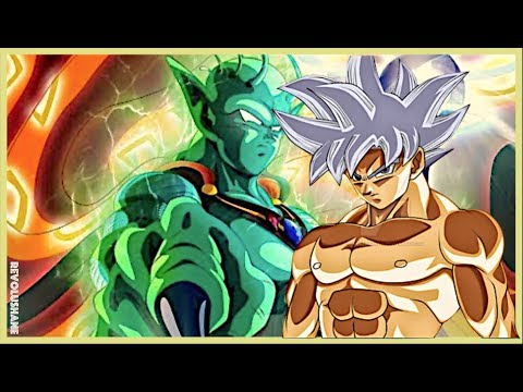 Why Ui Goku Could Awaken Zalama