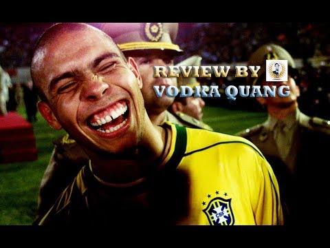VODKA QUANG | REVIEW RONALDO DE LIMA ULTIMATE LEGEND FIFA ONLINE 3