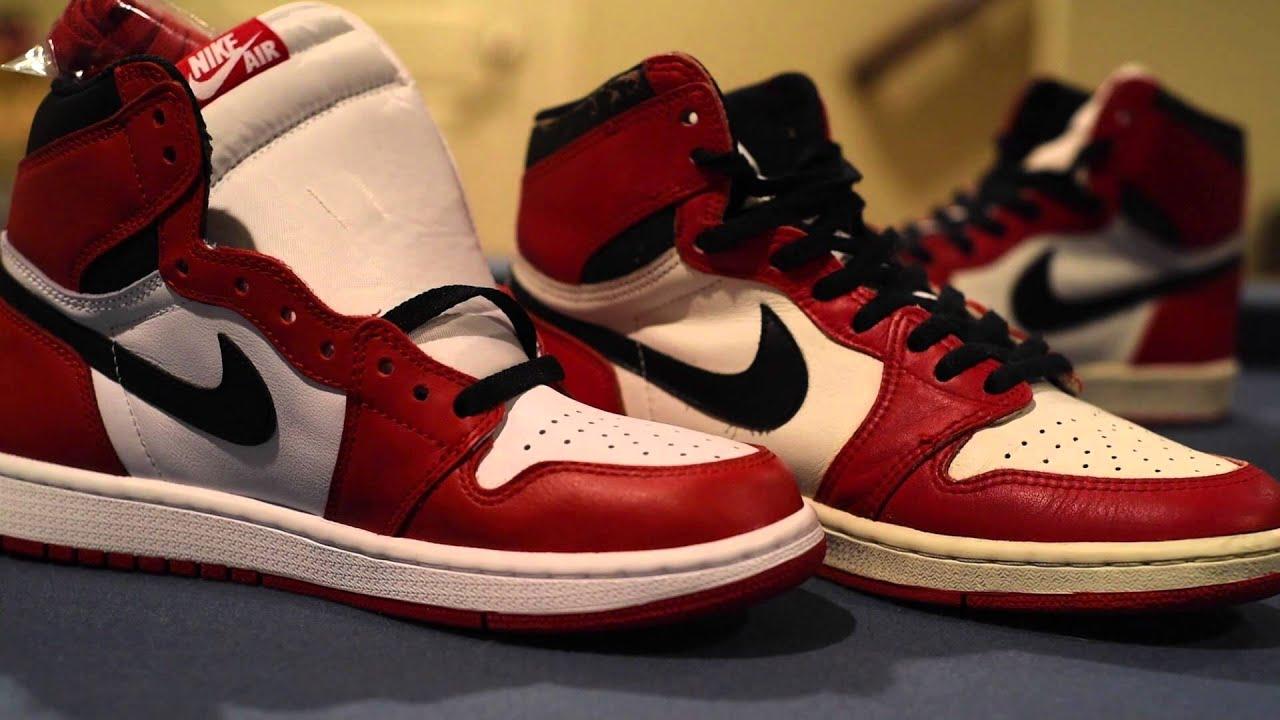 new appearance footwear reasonably priced Jordan 1