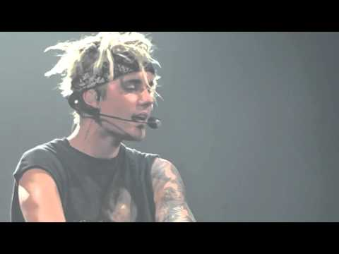 Purpose, Justin Bieber, Louisville KY 4/20/16