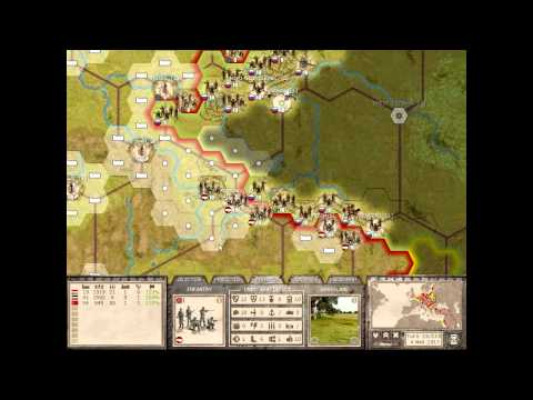 Commander: The Great War -  Anglo-German Relations 1890-1914 - (LP Part 6)