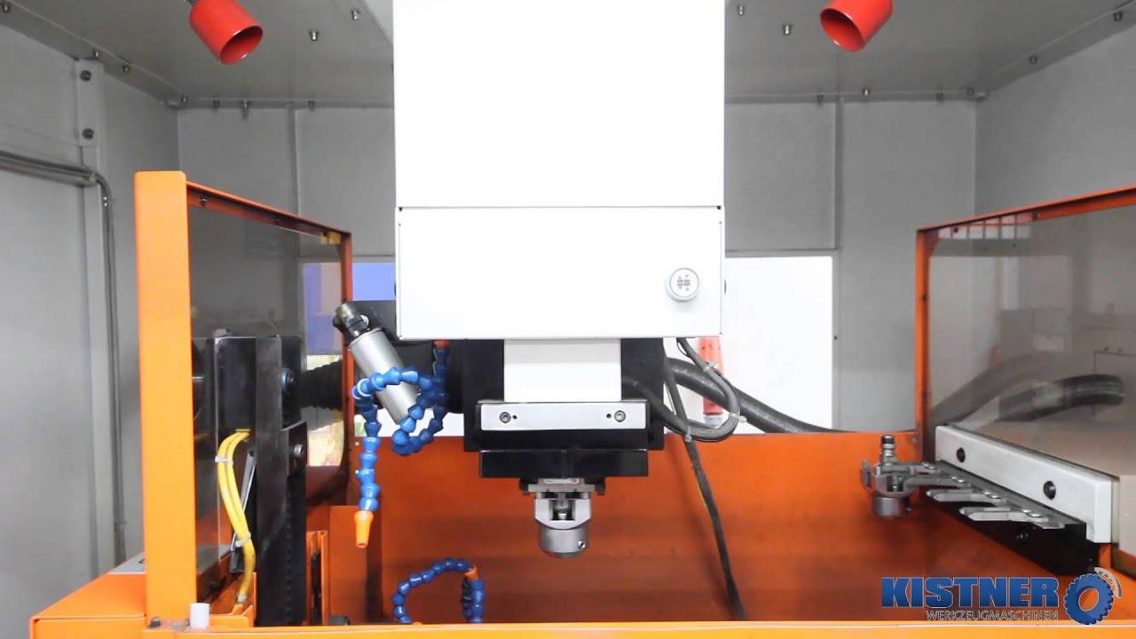charmilles roboform 20 youtube rh youtube com  Charmilles Wire EDM Machines