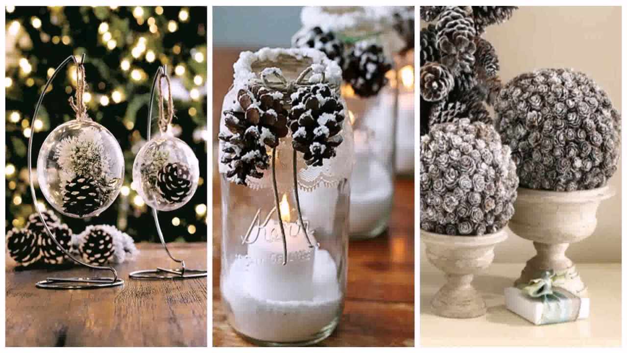 diy gothic christmas decorations