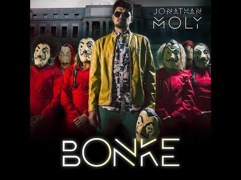 BONKE - Jonathan Moly (Video Oficial)