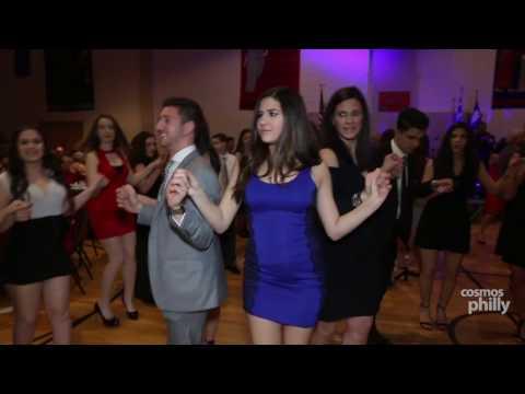 "Pan-Icarian ""Atheras"" Hosts Annual Celebration"