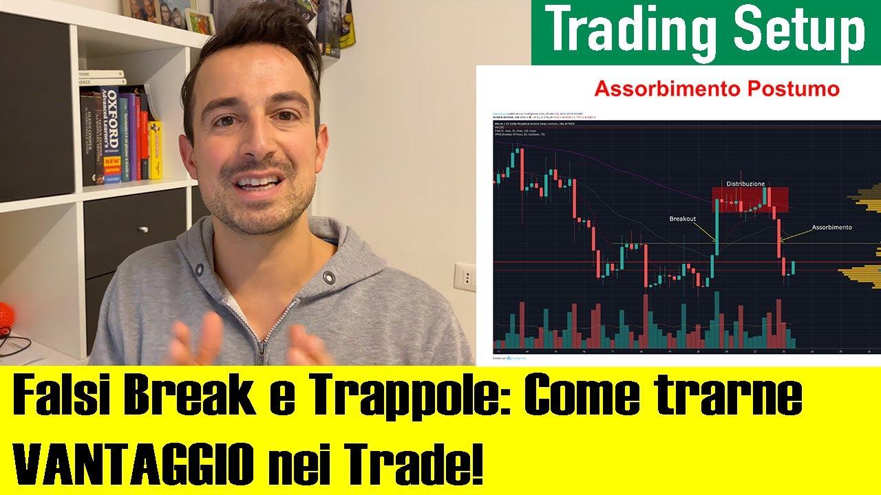 sfruttare il trading bitcoin