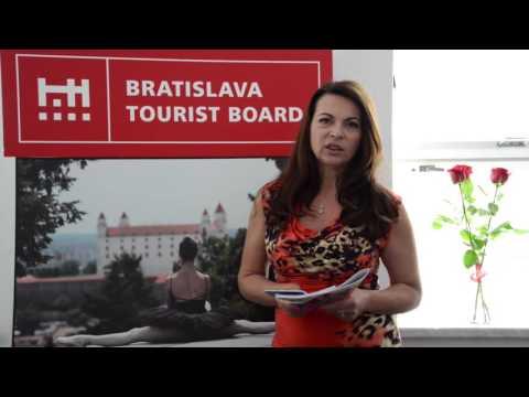 Bratislava Tourist Board o prípravách na predsedníctvo SR v Rade EÚ