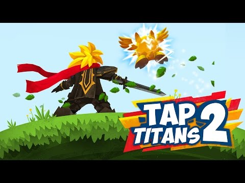 Image result for Tap Titans 2