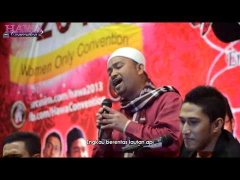 ▶ Iman Mutiara by Priakustik ft Nazrey Johani | USIM