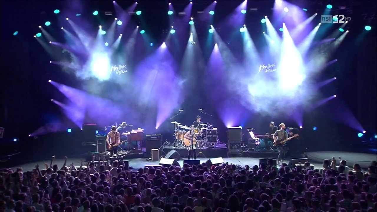 Montreux Jazz Festival >> Amy Macdonald (Live At Montreux Jazz Festival) - YouTube