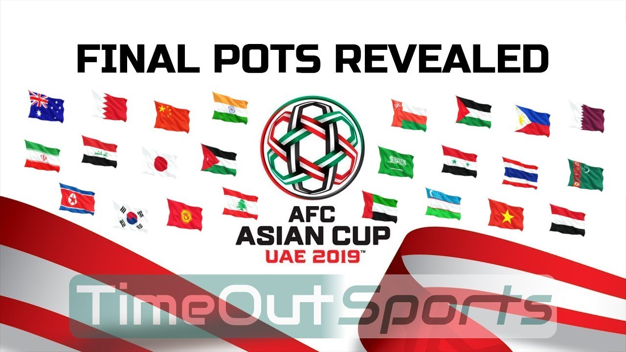 Image result for afc asian cup 2019