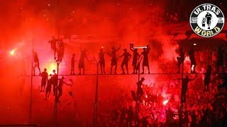 Newell's Old Boys - Ultras World