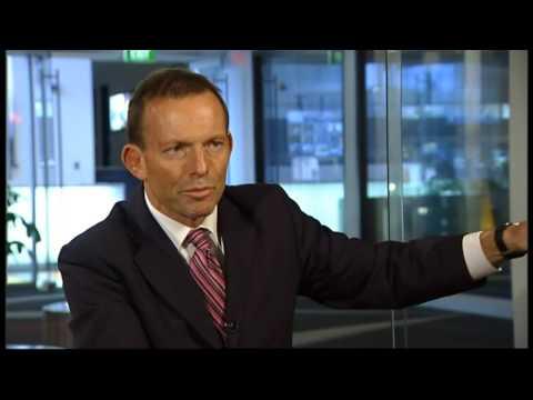 Sky News - Interview with Tony Abbott