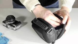 сумка для камеры Cullmann LAGOS Compact 200