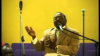 "Sermon: ""Moving Forward"" Pt. 1 by Dr. Bryant C. Wyatt"