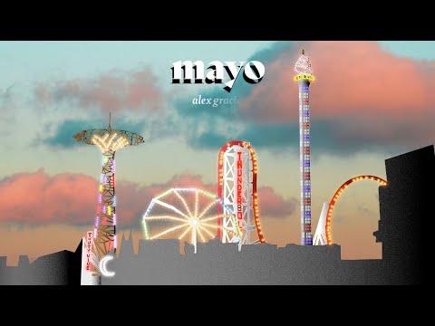 Mayo - Alex Gracia (Audio Oficial)