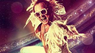 Soundtrack #10 | Tiny Dancer | Rocketman (2019)