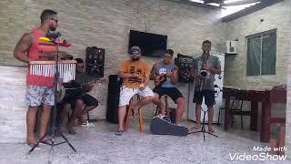 Lindo és - Sarados (Pagode gospel)