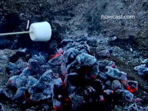 How to Roast the Ultimate Marshmallow
