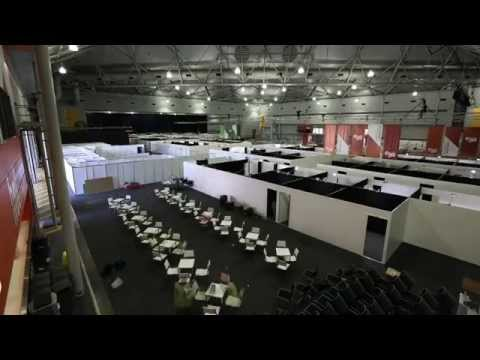 G20 International Media Centre