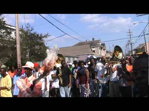 Pigeon Town Steppers 2012 Easter Parade