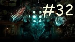 BioShock - Gameplay Walkthrough Part 32 - 2ND DOSE OF LOT 192 (PS3 / XBOX 360)