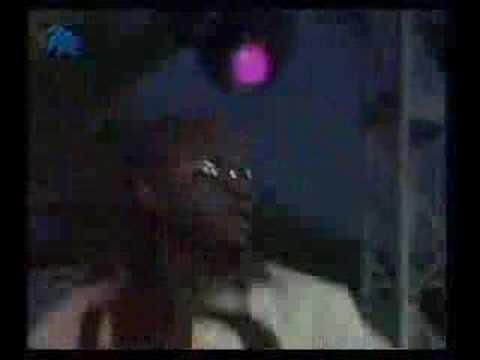 Gidi Gidi Maji Maji - Unbwogable - Big Brother Africa finale