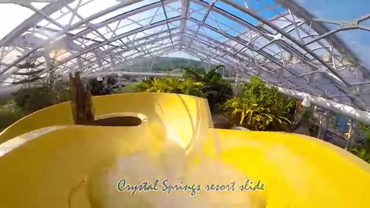 New jersey sussex county vernon - Crystal Springs Resort Sussex County Nj Slide 2015